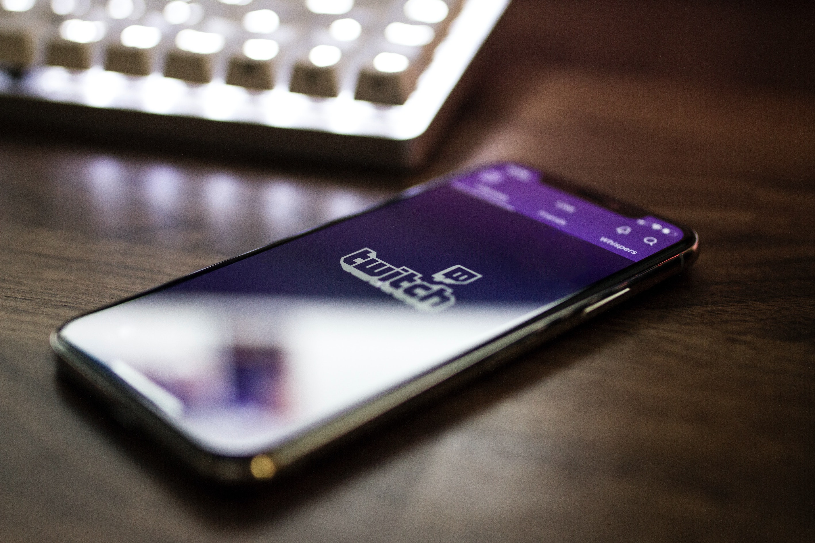 Twitch, la gran apuesta del influencer marketing en 2021